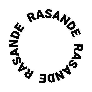 Rasande Logo